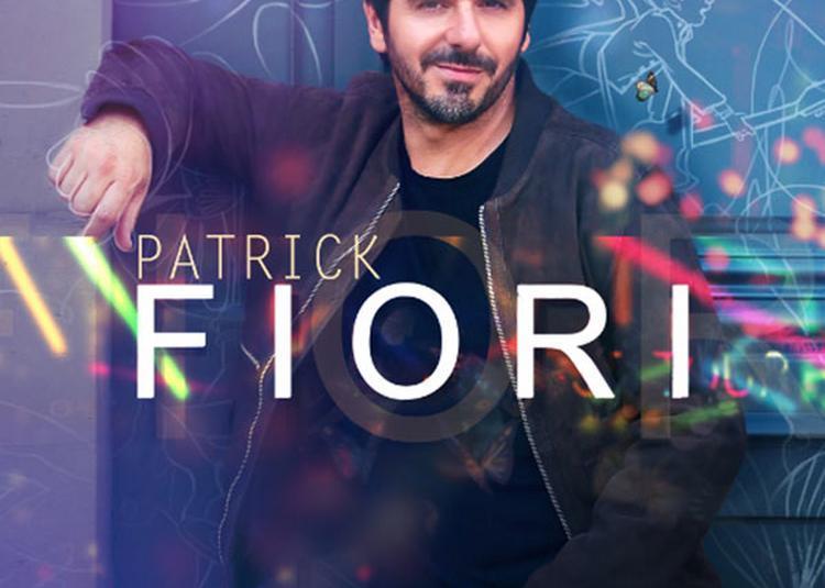 Patrick Fiori à Longuenesse