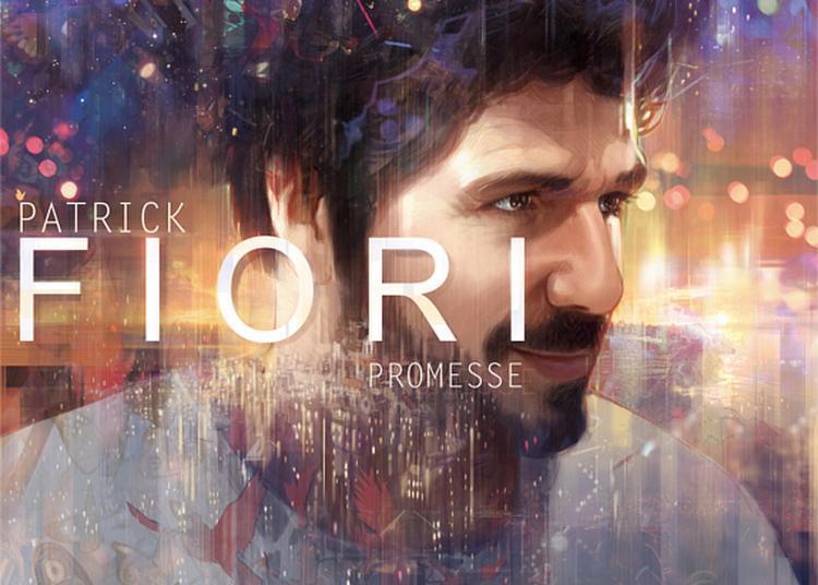 Patrick Fiori -
