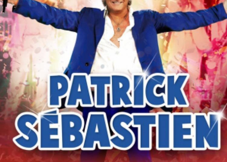 Patrick Sebastien à Charleville