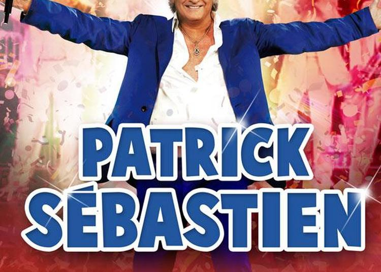 Patrick Sebastien à Mulhouse