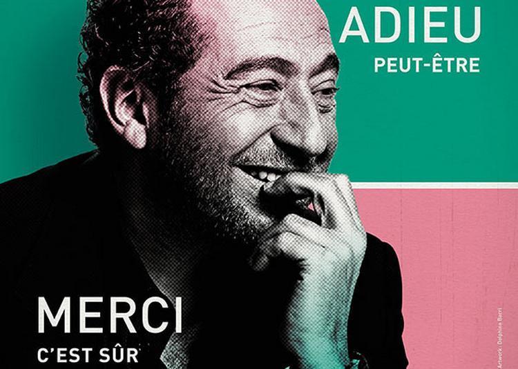 Patrick Timsit à Aix en Provence