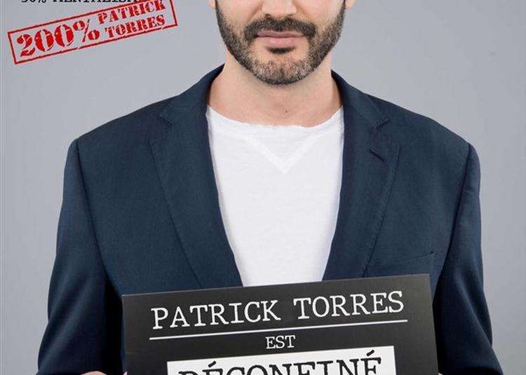 Patrick Torrès Dans Patrick Torrès Est Déconfiné à Saint Mitre les Remparts