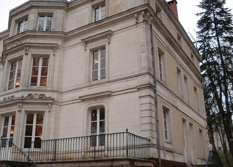 Patrimoine De Pierre Larousse à Toucy
