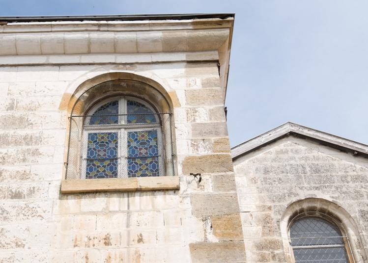 Patrimoine En Musique à La Chapelle Des Récollets à Chalons en Champagne