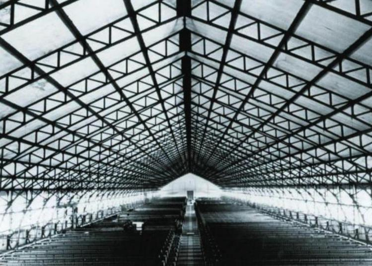 Patrimoine Et Architecture Industriel(le)s. à Besancon