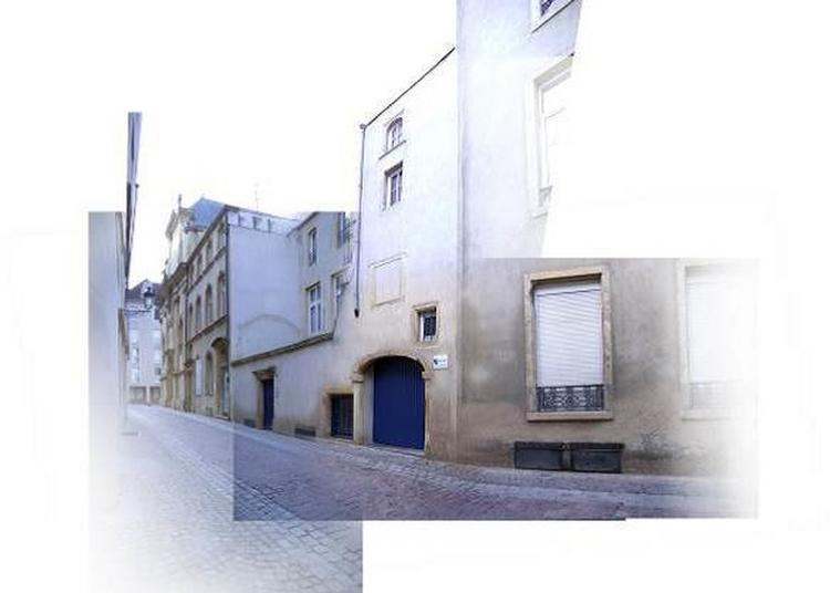Patrimoine Et Jeunesse Messine à Metz