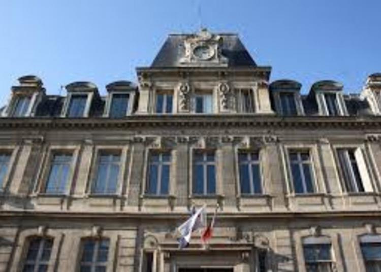 Patrimoine Pédagogique Du Lycée Colbert à Paris 10ème