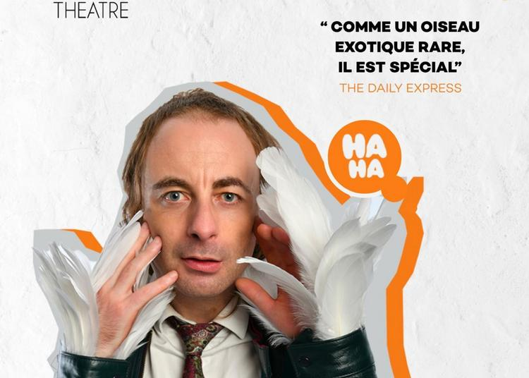 Paul Foot à Paris 11ème