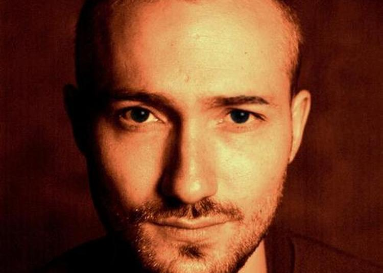 Paul Kalkbrenner à Paris 9ème