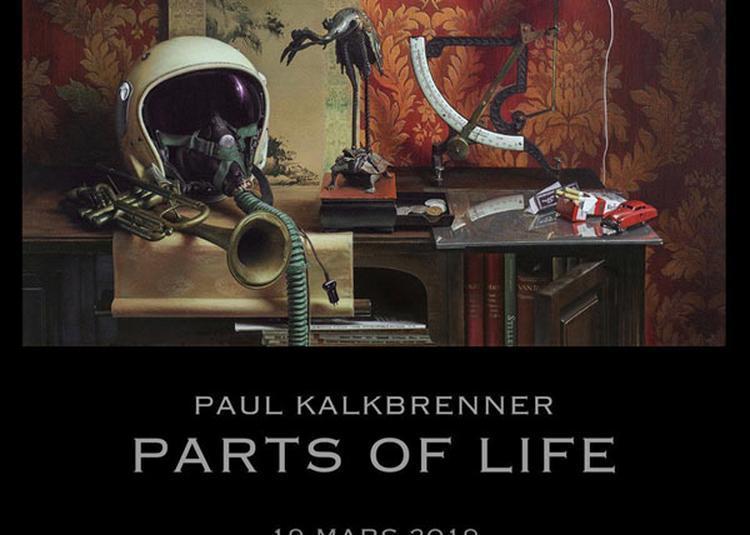Paul Kalkbrenner à Villeurbanne