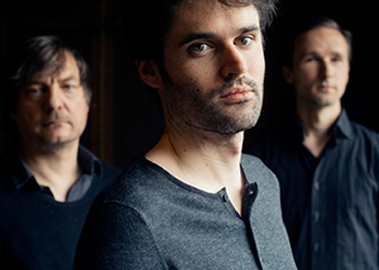 Paul Lay trio
