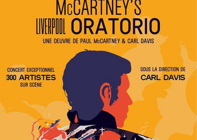 Paul Mccartney'S Liverpool Oratorio à Boulogne Billancourt