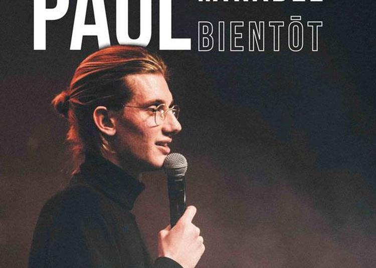 Paul Mirabel à Paris 8ème