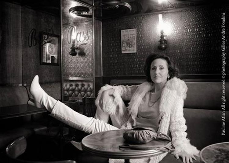 Pauline Atlan Quintet à Paris 5ème