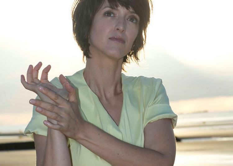 Pauline Croze + Lodie à La Roche sur Yon