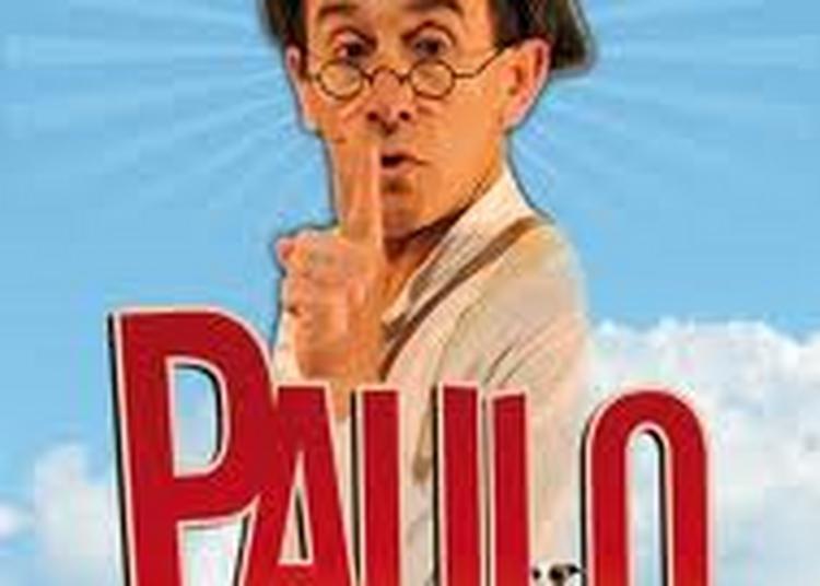 Paulo A Travers Champs à Bressuire