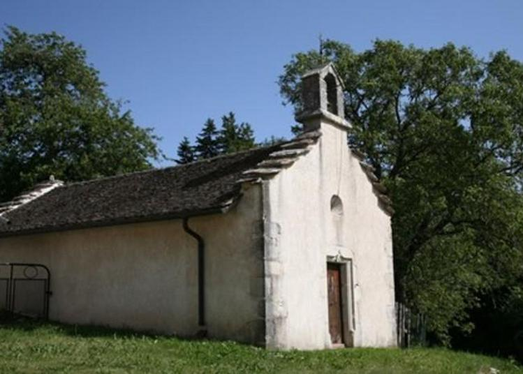 Pause Patrimoine : Visite Libre Du Hameau D'egieu à Rossillon