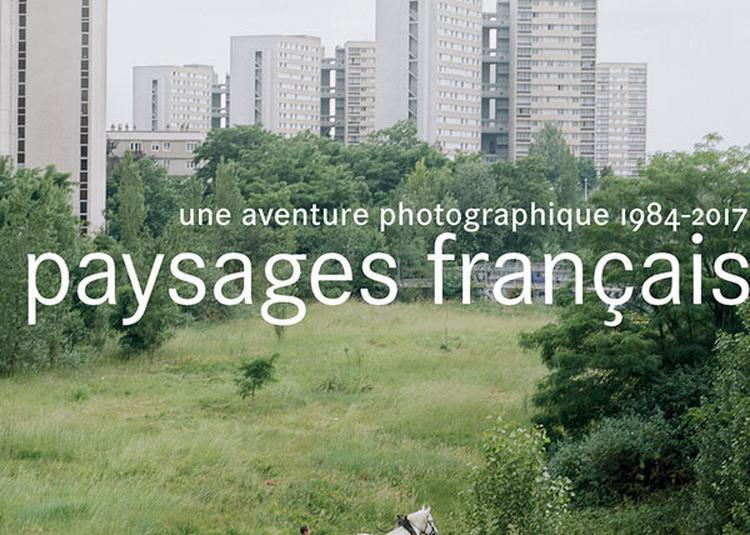 Paysages Français à Paris 13ème