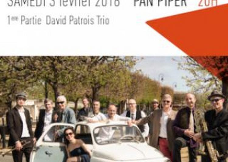 Pee Bee - Dolce Vita à Paris 11ème