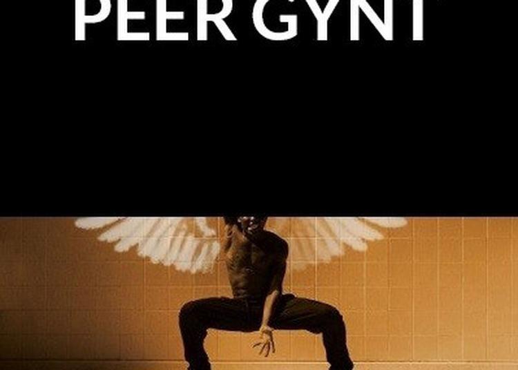 Peer Gynt à Sceaux