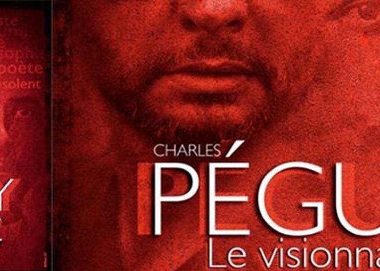 Péguy - Le visionnaire à Paris 5ème