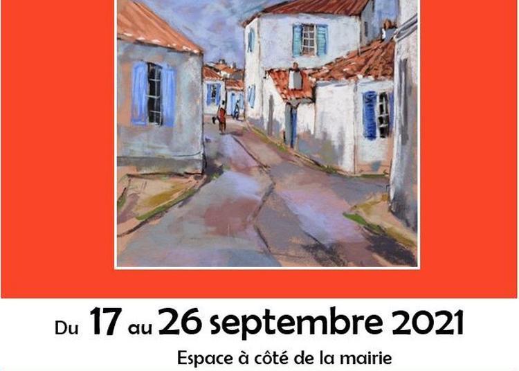24 peintres et sculpteurs pour initier les enfants aux métiers manuels à Mouilleron le Captif