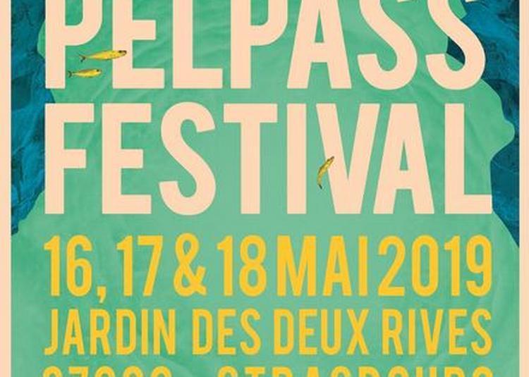 Pelpass Festival #3 - Jeudi 16 Mai à Strasbourg