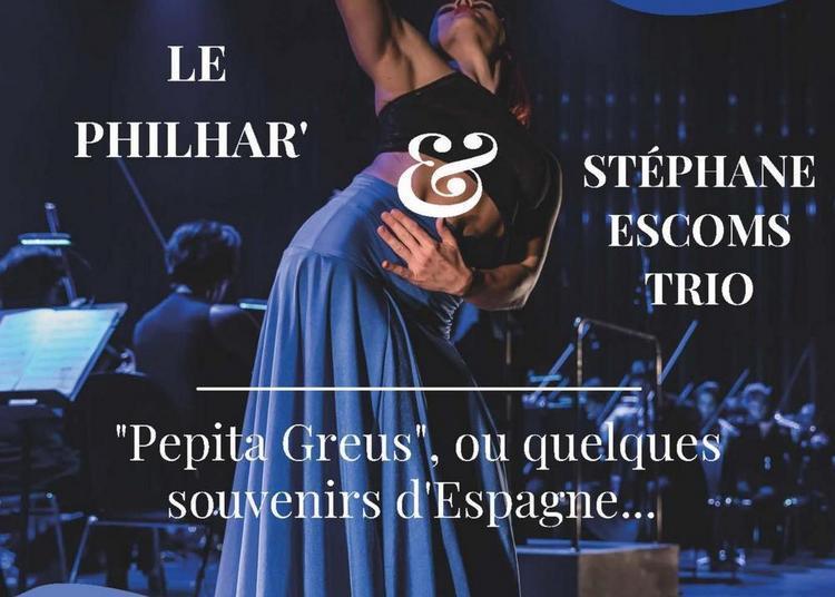 « Pepita Greus », ou quelques souvenirs d'Espagne... à Thionville