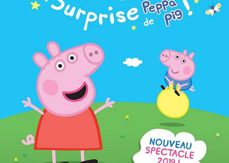 Peppa Pig à Paris 9ème