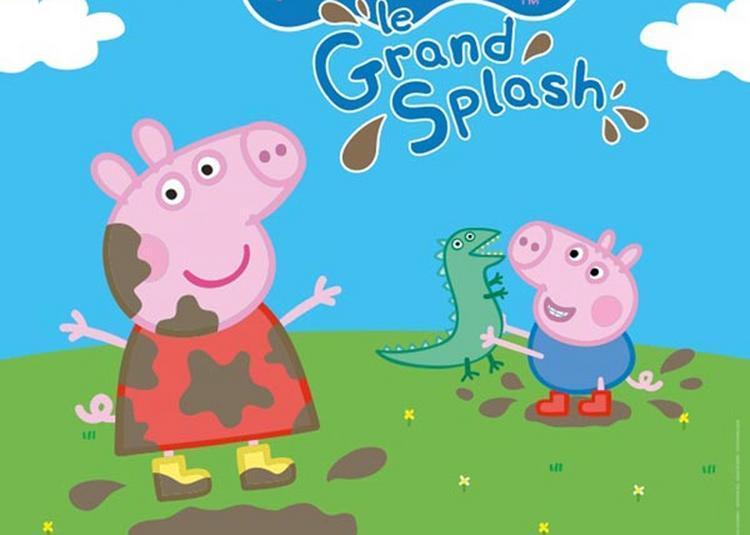 Peppa Pig à Belfort