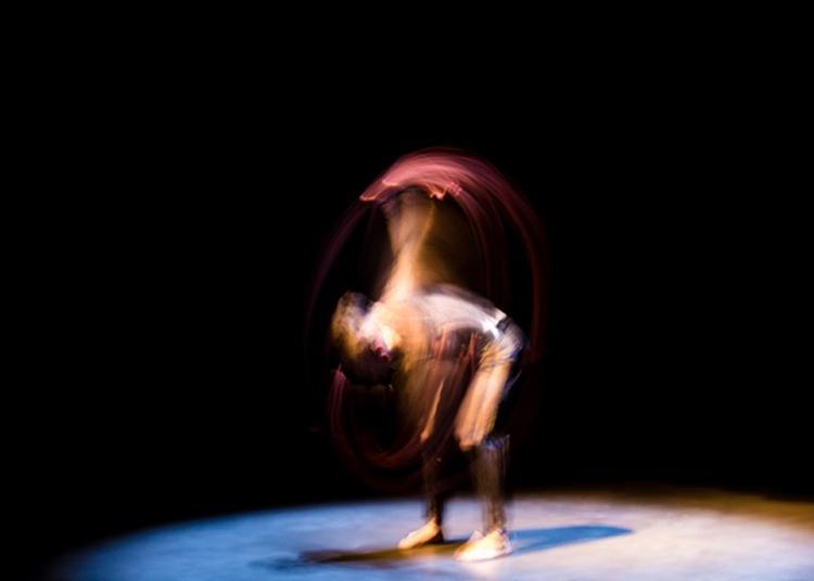 Performance Dansée En Déambulation Au Sein Des Collections à Saint Romain en Gal