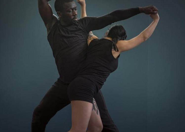 Performances Dansées à Lyon