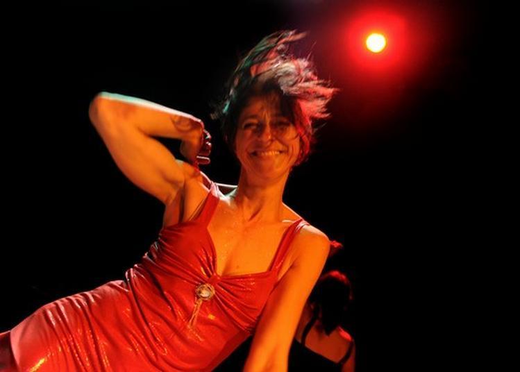 Performin bal disco - Le bal dont vous êtes le héros ! à Orsay
