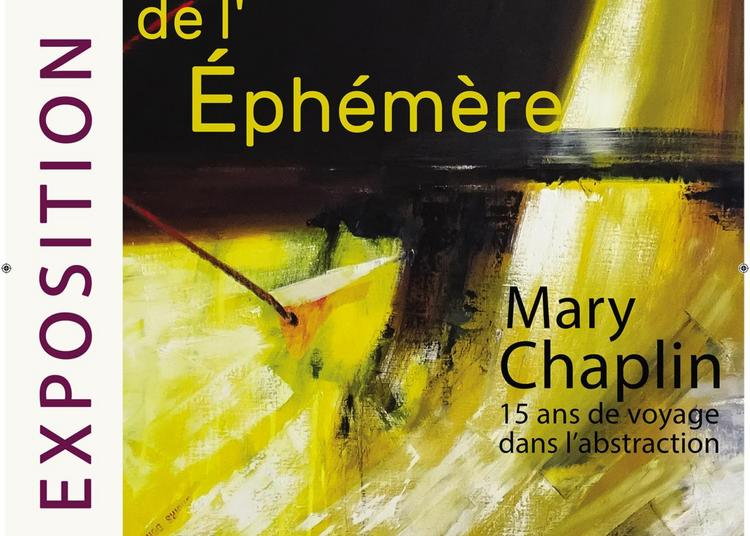 Permanences de l'Ephémère à Saint Riquier