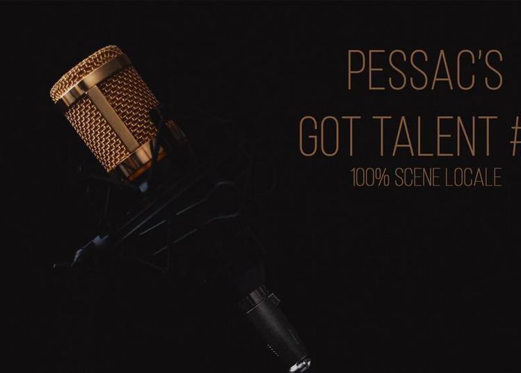 Pessac's Got Talent #2
