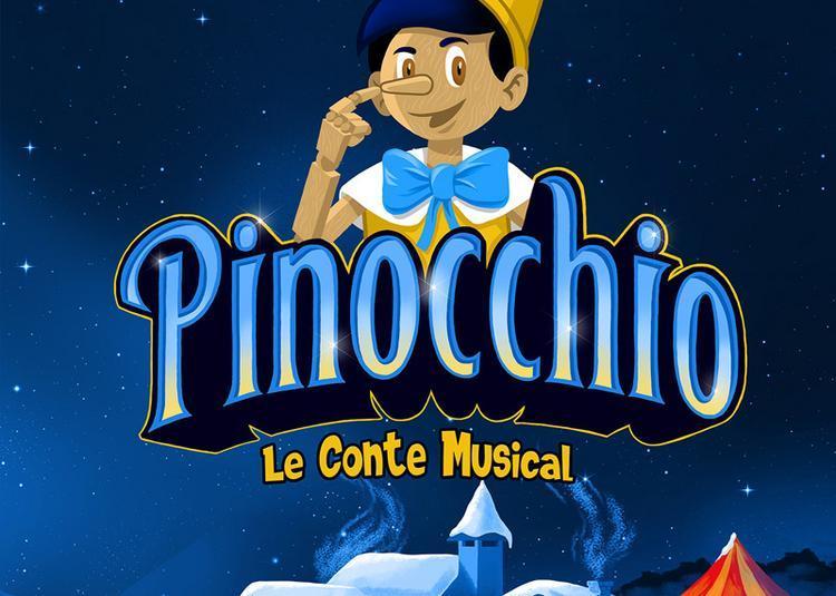 Pestacles ! Pinocchio à Calais