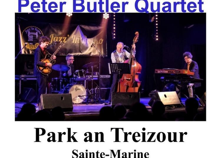 Peter Butler Quartet En Concert à Combrit