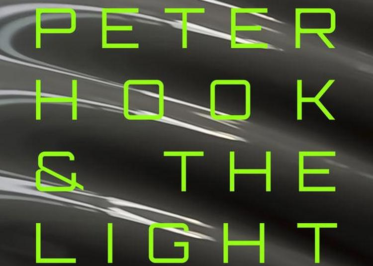 Peter Hook & The Light à Ramonville saint Agne