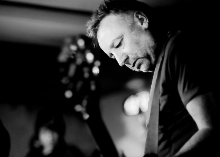 Peter Hook & The Light à Evreux