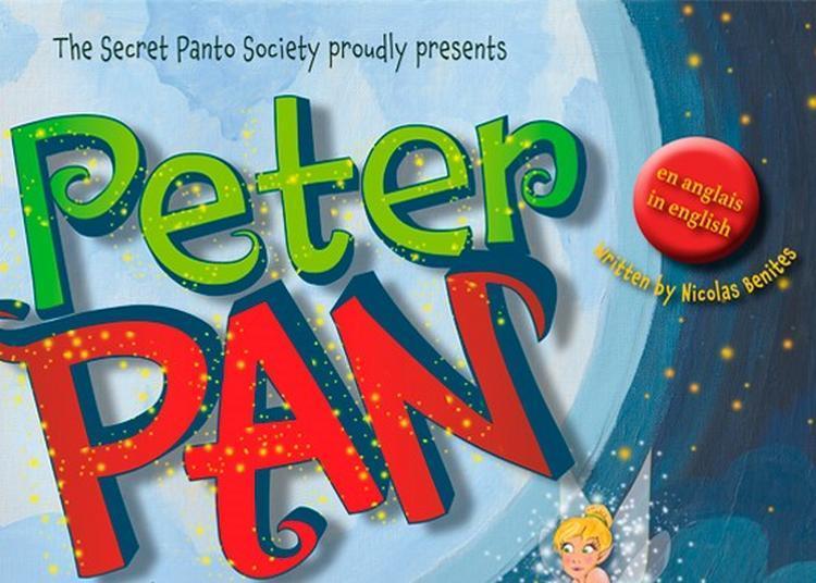 Peter Pan à Pibrac