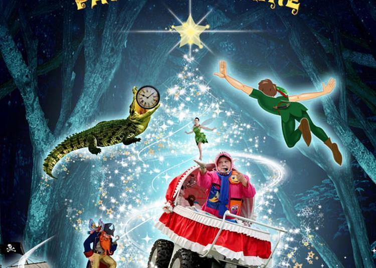 Peter Pan à Lanester