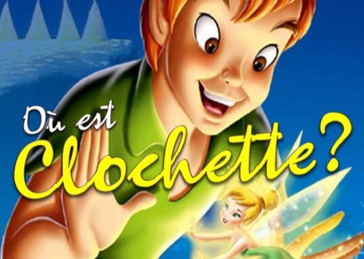 Peter Pan à Rouen
