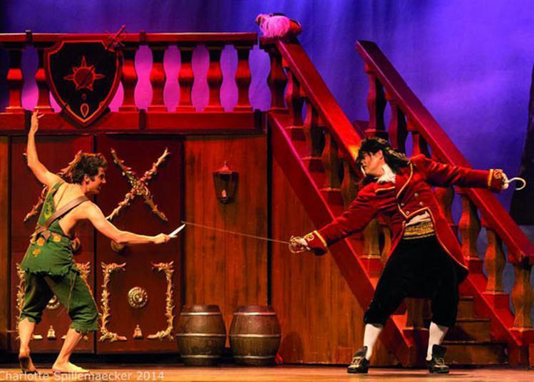 Peter Pan à Merignac