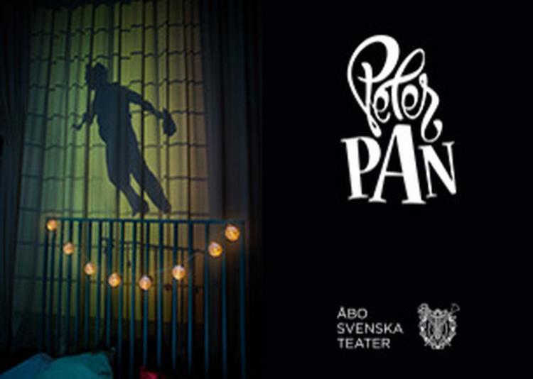 Peter Pan à Paris 14ème