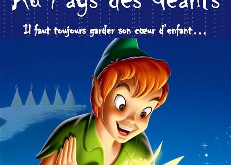 Peter Pan Au Pays Des Géants à Lille
