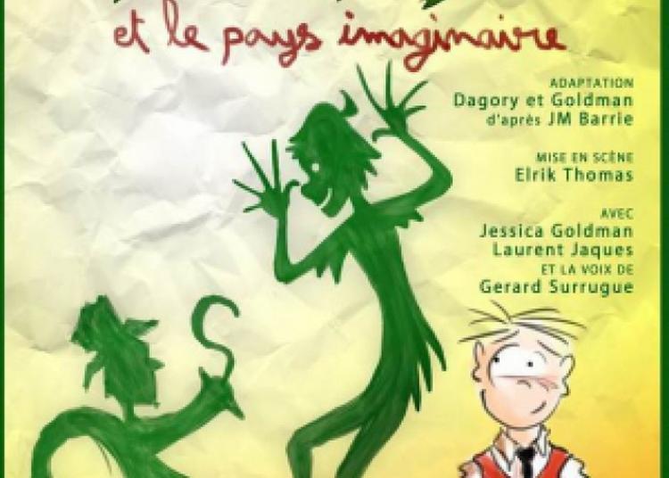 Peter Pan Et Le Pays Imaginaire à Paris 4ème