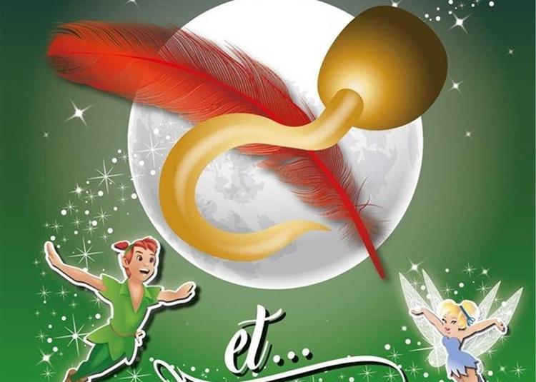 Peter Pan à Perols