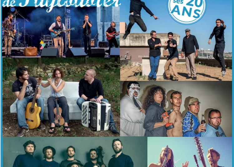 Petit festival Culturel de Puyloubier 2021