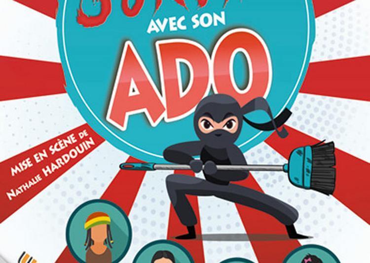 Petit Guide De Survie Avec Son Ado à La Rochelle