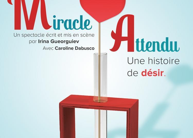 Petit Miracle Attendu à Grenoble
